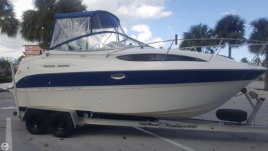 Bayliner 245 SB, 24', for sale - $27,300