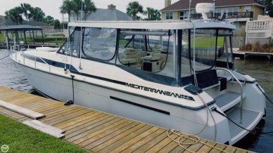 Mainship 39 Mediterranean, 39', for sale - $40,900