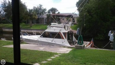 Pacemaker 36 Sport Fisher, 36', for sale - $40,000