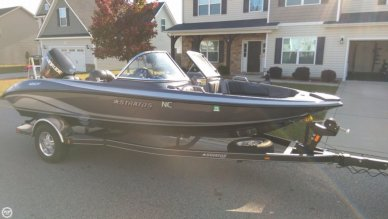 Stratos 486 SF, 18', for sale - $31,500