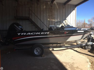 Tracker Targa V-18 WT, 19', for sale - $26,000
