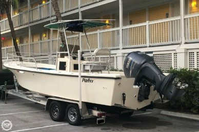 Parker Marine 2300, 23', for sale - $19,900