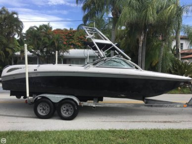 Nautique SV 211, 21', for sale - $25,000