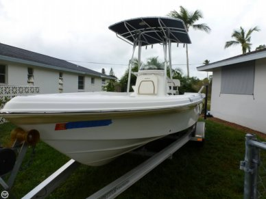 Sea Fox 205 Bay Fisher, 20', for sale - $23,500
