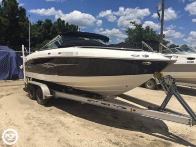 Chaparral 236 SSi, 24', for sale - $27,800