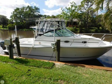 Stamas Express 320, 32', for sale - $105,000