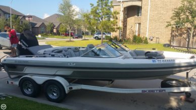 Skeeter 20, 20', for sale - $18,500