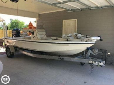 Mako 18 LTS, 18', for sale - $30,000
