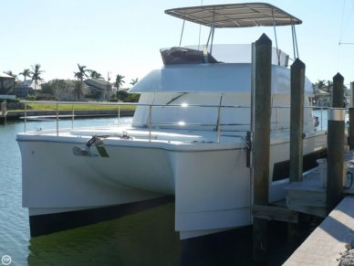 Fountaine Pajot 37MY, 36', for sale - $480,000