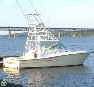 Rampage 38, 39', for sale - $166,700