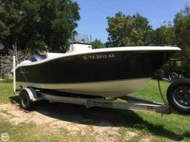 Nautic Star 19, 19', for sale - $17,500