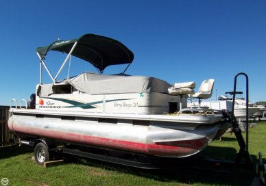 Sun Tracker Party Barge 20 Classic, 21', for sale - $13,000