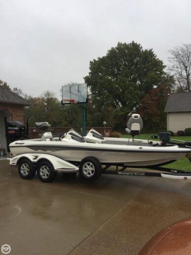 Ranger Boats Z520C, 20', for sale - $61,200