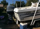 1996 Hydra-Sports 2150 Roughwater Edition - #12