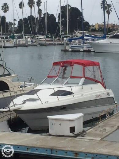 Maxum 23, 23', for sale - $15,000