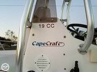 2001 Cape Craft 19cc - #3