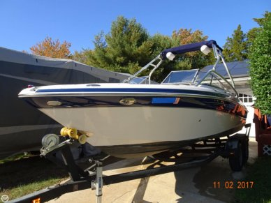 Four Winns H220, 22', for sale - $24,500