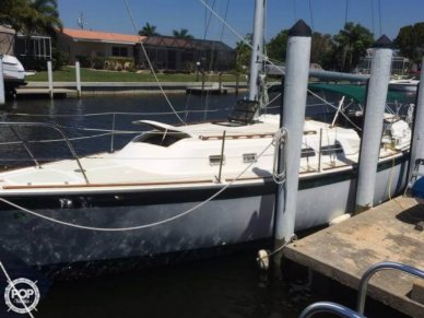 O'day 37, 37', for sale - $21,000