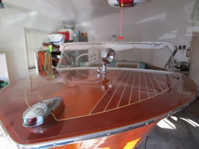 Chris-Craft 17, 17, for sale - $56,000