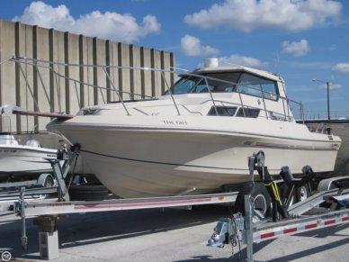 Sportcraft 300 Offshore Sportfisherman, 30', for sale - $21,000