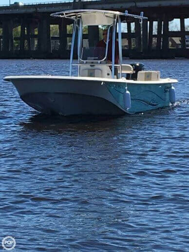 Search Carolina Skiff Boats For Sale | POP Yachts