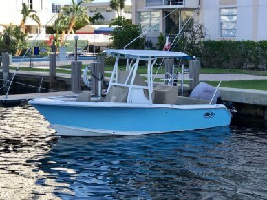 Sea Hunt Ultra 211, 211, for sale - $68,500