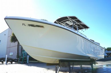 Parker Marine 2500 Special Edition, 30', for sale - $76,700