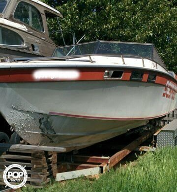 Scarab 290 Sport, 29', for sale - $26,700