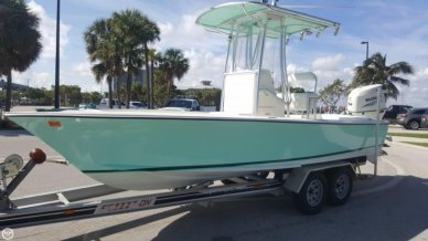 SeaCraft 20 SF Potter Hull, 24', for sale - $44,999