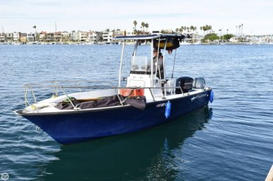 Thresher 21, 21', for sale - $30,000