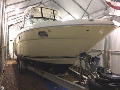 Sea Ray 290 Amberjack, 31', for sale