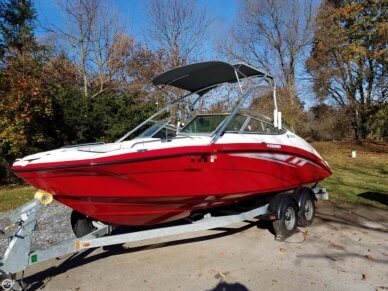 Yamaha AR210, 21', for sale - $33,000