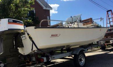 Boston Whaler Montauk, 16', for sale - $18,500