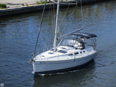 Hunter 41AC, 40', for sale - $119,900
