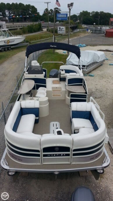 Premier GRAND VIEW 260 PTX, 26', for sale - $87,800