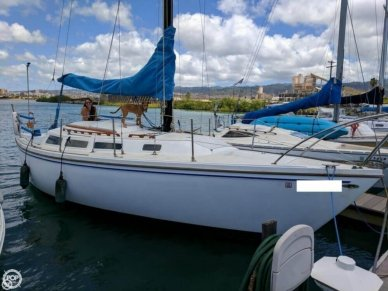 Catalina 30, 30', for sale - $23,500