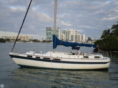 Morgan Out Island 36, 35', for sale - $22,400