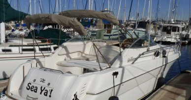 Sea Ray 270 Sundancer, 29', for sale - $29,000