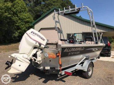 Alumaweld 19, 19', for sale - $27,900