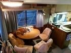 1990 Harbor Master 43 Houseboat - #108