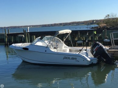 Polar 2100 DC, 21', for sale - $19,500