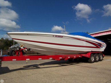 Formula 312 Fastech 31, 31', for sale - $50,000