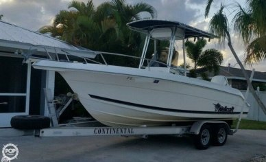 Wellcraft 210 Fisherman, 21', for sale - $16,950