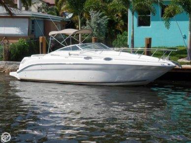 Sea Ray 260 Sundancer, 28', for sale - $19,650