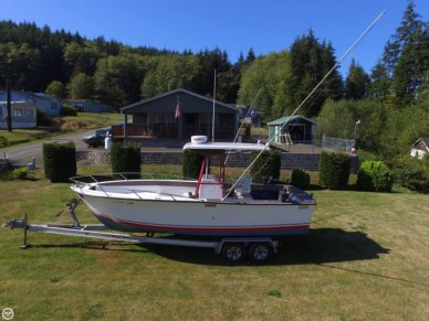 Pacemaker 26 CC Wahoo, 25', for sale - $25,000