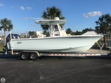 Sea Hunt 25, 25', for sale - $94,500