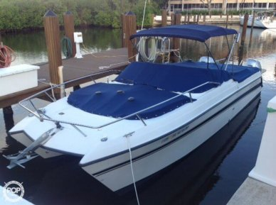 Glacier Bay 2640 Renegade, 26', for sale - $56,800