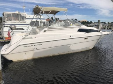 Bayliner Cierra 2655 Sunbridge, 27', for sale - $15,900