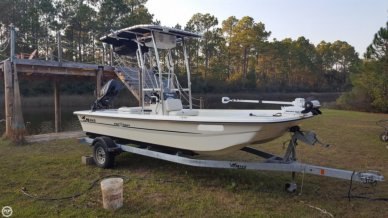 Mako 17, 17', for sale - $19,500