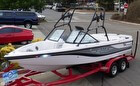 2003 Correct Craft Super Air NAUTIQUE 210 TEAM Edition - #15